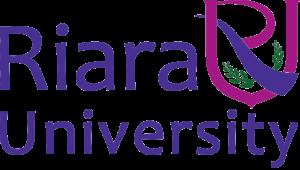 Riara-University-Logo